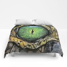 CROC EYE  Comforters