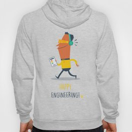Happy Engineering Hoody