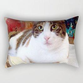 Antigone Rectangular Pillow