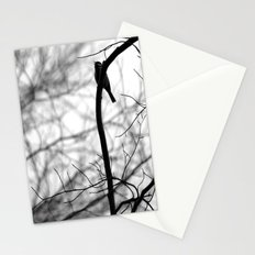 My song for you Stationery Cards