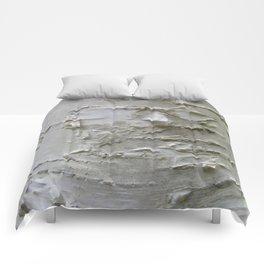 Birch Bark Comforters