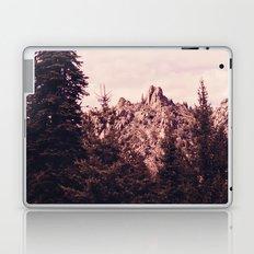 Mountain Peak Laptop & iPad Skin