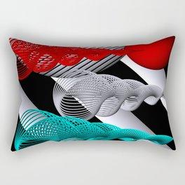 opart -71- Rectangular Pillow
