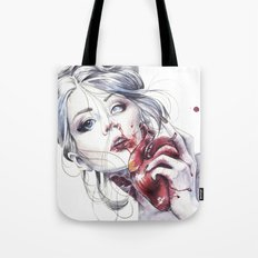 Your Heart Tote Bag