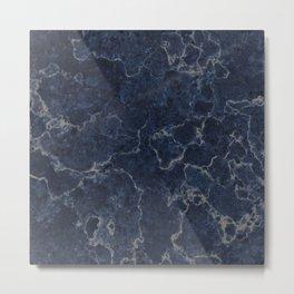 Stone Texture Surface 21 Metal Print