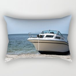 Boat1 Rectangular Pillow