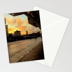 The City Terminal Stationery Cards