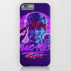 Knuc kles iPhone 6s Slim Case