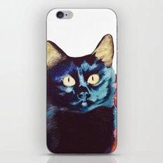 Buffy the Cat iPhone & iPod Skin