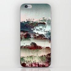 Untitled tree scene iPhone & iPod Skin