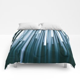blue light Comforters