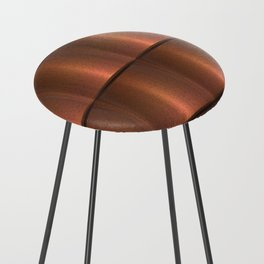 copper work Counter Stool