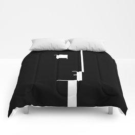 BAUHAUS AUSSTELLUNG 1923 Comforters