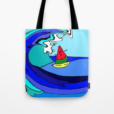 One Crazy Summer Tote Bag