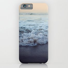Crash into Me iPhone Case