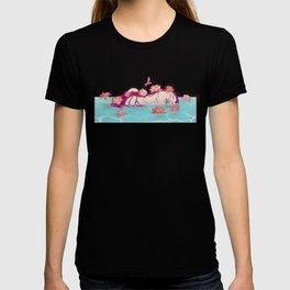 Naiad Lady T-shirt