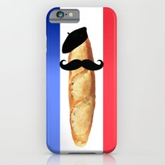 Monsieur Baguette Slim Case iPhone 6s