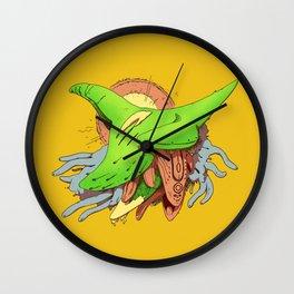 Kindly Wall Clock
