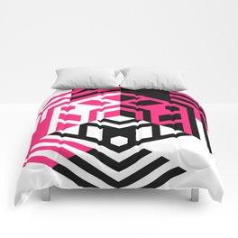 conjunction Comforters