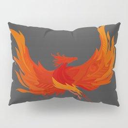 Order of the Phoenix Pillow Sham
