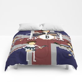 English musician  Comforters