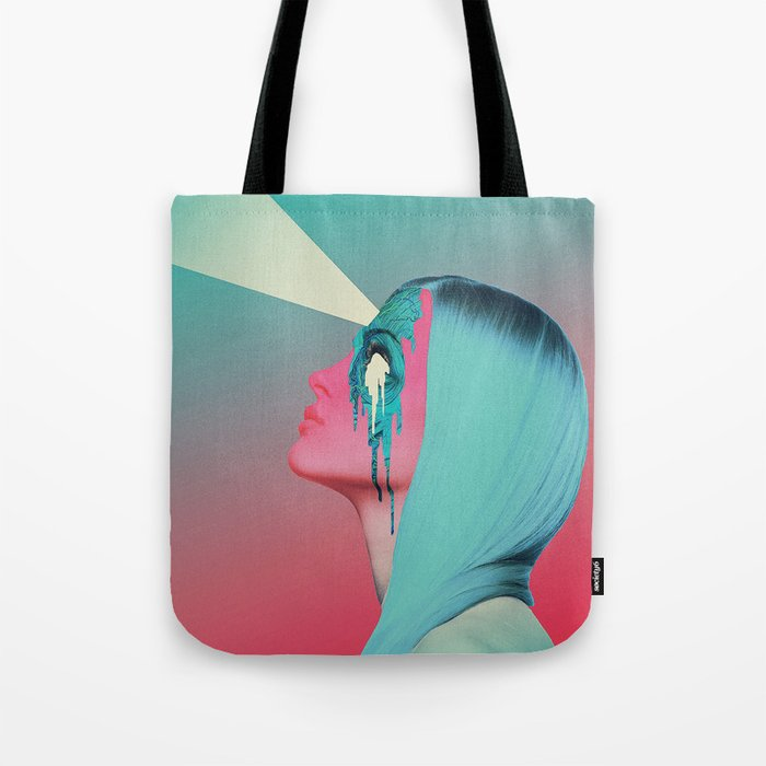 sight Tote Bag