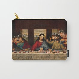 The Last Shutout Carry-All Pouch