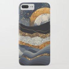 Metallic Mountains iPhone 7 Plus Slim Case