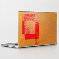 lion Laptop & iPad Skins featuring Lion by Fernando Vieira