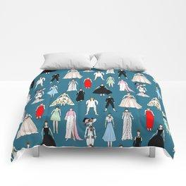 Dolls Comforters