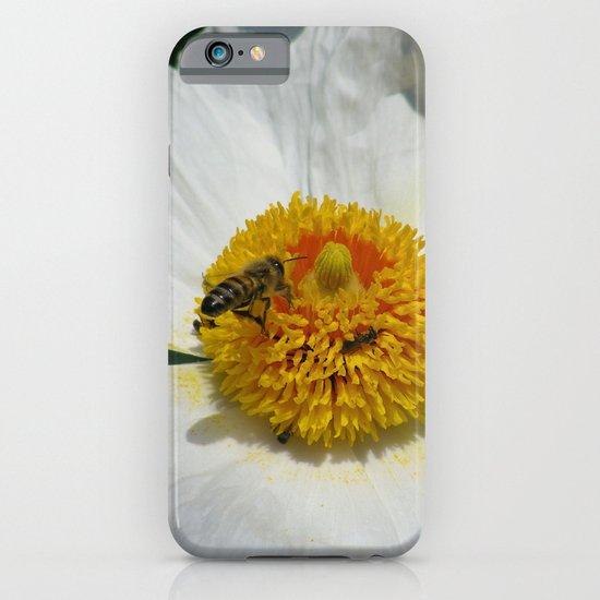 Entomophily iPhone & iPod Case