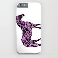 Friesian Scribble iPhone 6s Slim Case