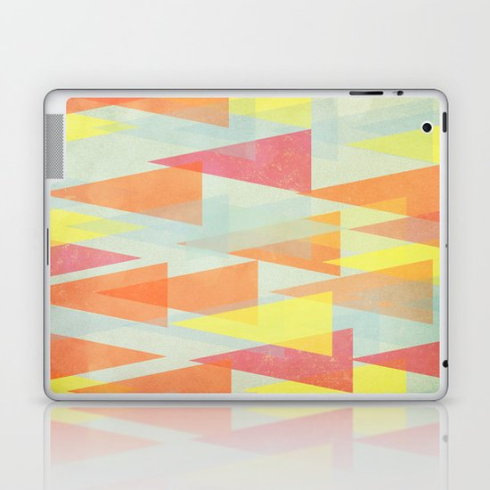 Circus Laptop & iPad Skin