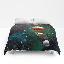 Physics & Astronomy Comforters