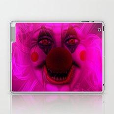 Cotton Candy Clown Laptop & iPad Skin