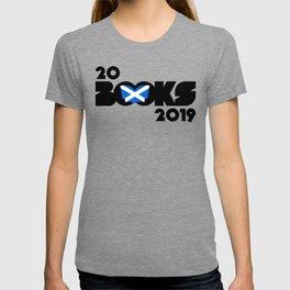 20Books Edinburgh 2019 T-shirt