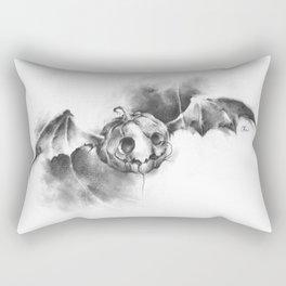 The Flying Trickster Rectangular Pillow