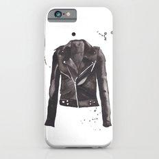 Motorcycle Jacket Slim Case iPhone 6s
