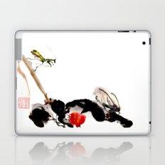 My fame riches heaven Laptop & iPad Skin