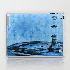 Drip. Drop. Laptop & iPad Skin