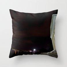 Jefferson Throw Pillow