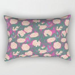 Millenial Time Rectangular Pillow