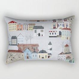 Tallinn Rectangular Pillow