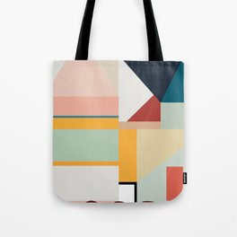 modern abstract II Tote Bag