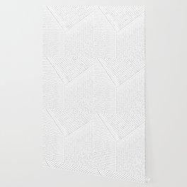 Lines Art Wallpaper