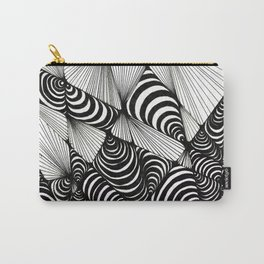Optical Design Carry-All Pouch