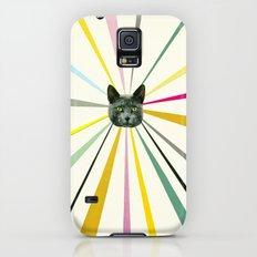 Cat's Eyes Galaxy S5 Slim Case