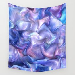Smooth Paint Wall Tapestry