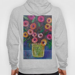 A Bouquet of Joy Hoody