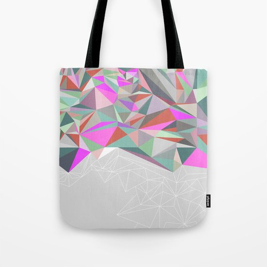 Graphic 199 XY Tote Bag